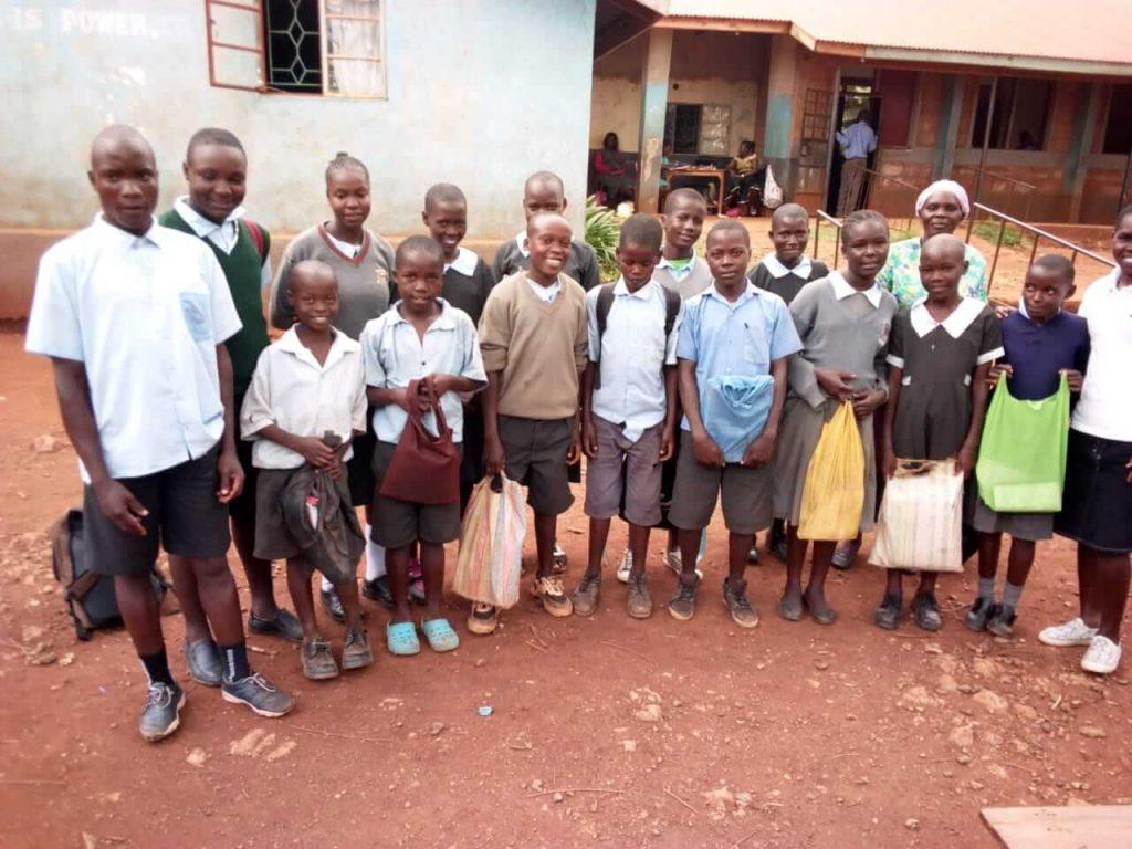 Kinderförderprogramm